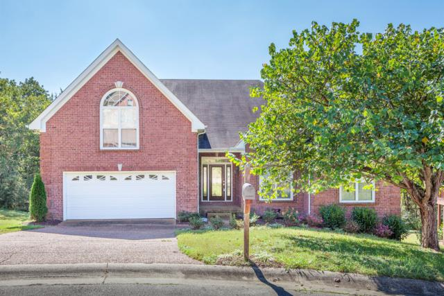 720 Briksberry Court, Nashville, TN 37221 (MLS #1872762) :: Berkshire Hathaway HomeServices Woodmont Realty
