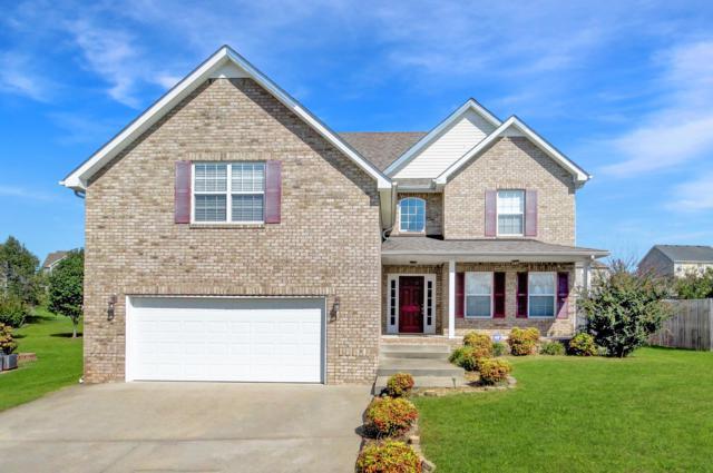 1165 Stillwood Dr, Clarksville, TN 37042 (MLS #1872836) :: Berkshire Hathaway HomeServices Woodmont Realty