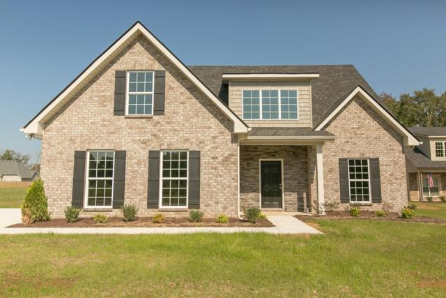 516 Long Creek Dr, Christiana, TN 37037 (MLS #1872903) :: John Jones Real Estate LLC
