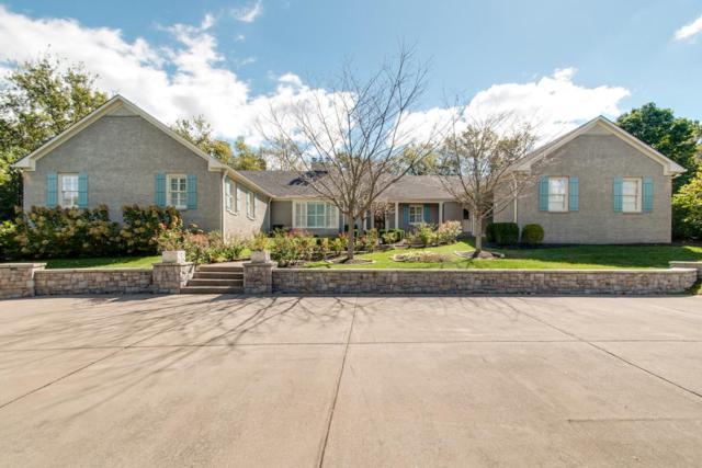 4028 Overbrook Dr, Nashville, TN 37204 (MLS #1872932) :: KW Armstrong Real Estate Group