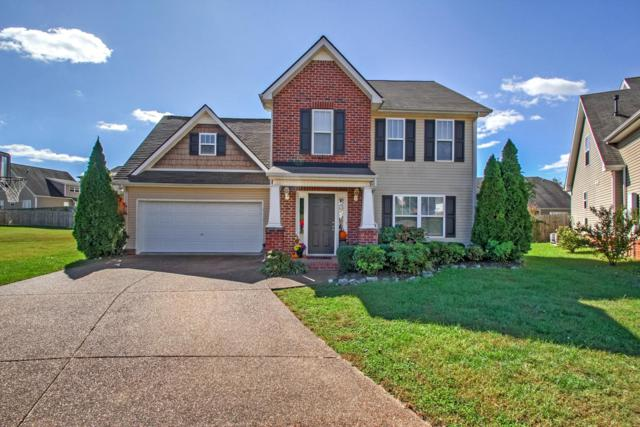 1904 Baslia Ct, Spring Hill, TN 37174 (MLS #1872993) :: Berkshire Hathaway HomeServices Woodmont Realty