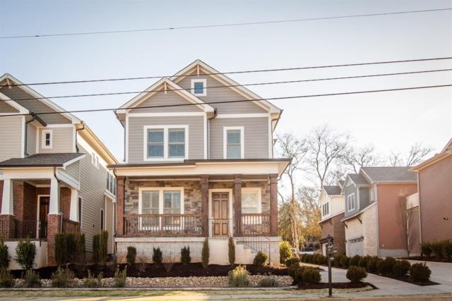 1627 Glen Echo Rd., Nashville, TN 37215 (MLS #1873032) :: The Milam Group at Fridrich & Clark Realty