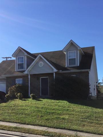 1411 E Nir Shreibman Blvd, LaVergne, TN 37086 (MLS #1873186) :: John Jones Real Estate LLC