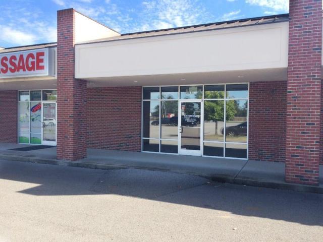 3441 F3 Fort Campbell Blvd, Clarksville, TN 37042 (MLS #1873191) :: EXIT Realty Bob Lamb & Associates