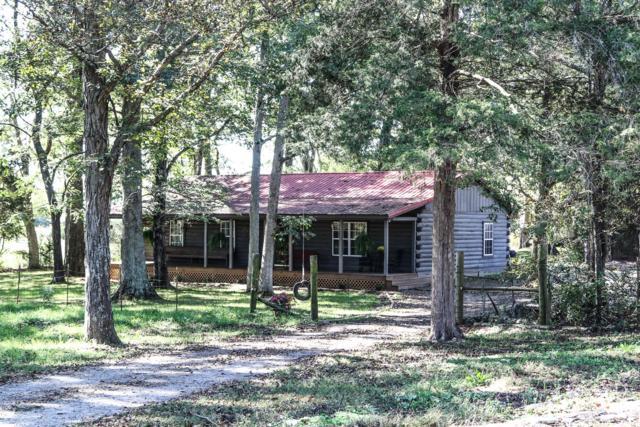 9565 Dunaway Chapel Rd, Lascassas, TN 37085 (MLS #1873219) :: John Jones Real Estate LLC