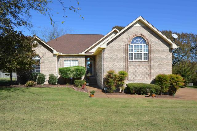 116 Audubon Ln, Hendersonville, TN 37075 (MLS #1873226) :: The Milam Group at Fridrich & Clark Realty