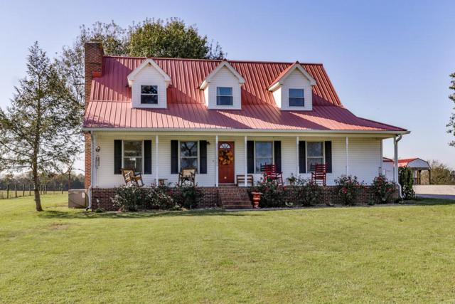 200 Coble Rd, Shelbyville, TN 37160 (MLS #1873244) :: EXIT Realty Bob Lamb & Associates