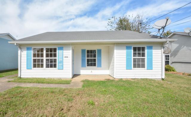 1038 Shadow Ridge, Oak Grove, KY 42262 (MLS #1873277) :: EXIT Realty Bob Lamb & Associates