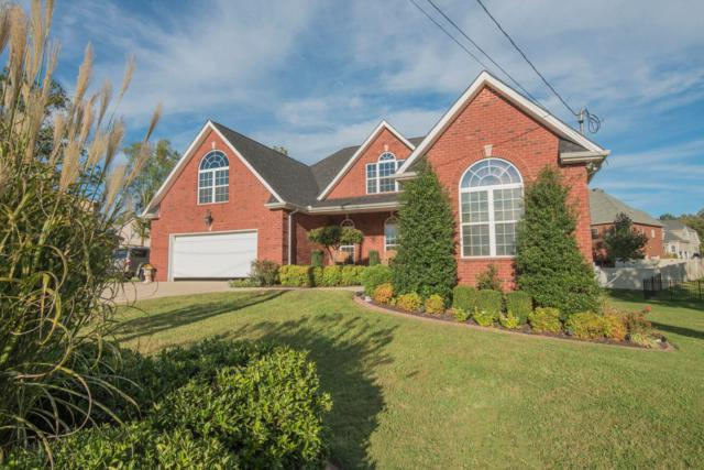 1011 Lily Ann Court, LaVergne, TN 37086 (MLS #1873280) :: John Jones Real Estate LLC