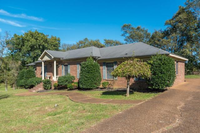 1009 Emily Dr, Goodlettsville, TN 37072 (MLS #1873365) :: Berkshire Hathaway HomeServices Woodmont Realty