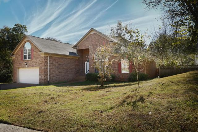 5001 Chadfield Way Antioch, Antioch, TN 37013 (MLS #1873375) :: NashvilleOnTheMove | Benchmark Realty