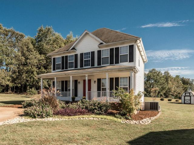 1329 Branchside Ct, Thompsons Station, TN 37179 (MLS #1873379) :: The Milam Group at Fridrich & Clark Realty
