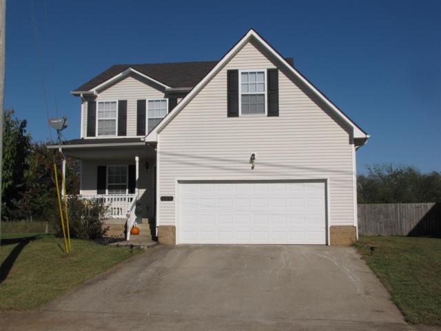110 N Cavalcade, Oak Grove, KY 42262 (MLS #1873407) :: NashvilleOnTheMove | Benchmark Realty