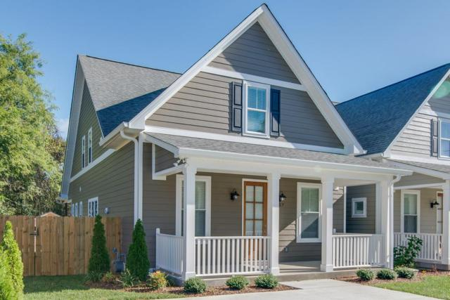 1107 Mcalpine, Madison, TN 37116 (MLS #1873440) :: The Milam Group at Fridrich & Clark Realty