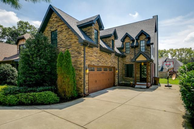 1109 B Lipscomb Dr, Nashville, TN 37204 (MLS #1873454) :: The Milam Group at Fridrich & Clark Realty