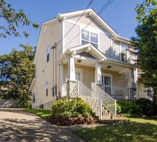 386 Normandy Cir, Nashville, TN 37209 (MLS #1873461) :: FYKES Realty Group