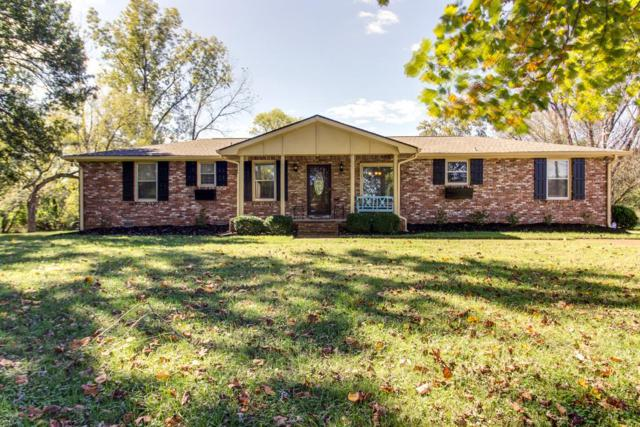 7063 Nolensville Rd, Brentwood, TN 37027 (MLS #1873485) :: KW Armstrong Real Estate Group