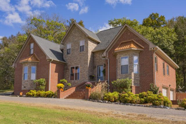 235 Goldman Gregory Ln, Hartsville, TN 37074 (MLS #1873487) :: Nashville on the Move