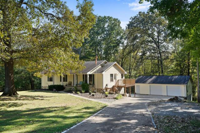 1308 Barkley Hills Cir, Clarksville, TN 37040 (MLS #1873495) :: The Milam Group at Fridrich & Clark Realty