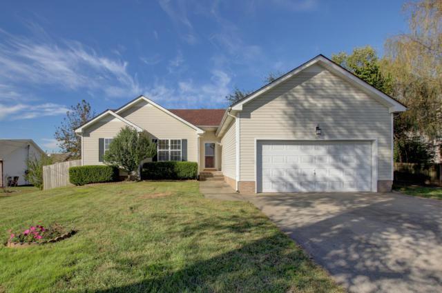 1333 Fergie Ct, Clarksville, TN 37042 (MLS #1873520) :: Rae Gleason