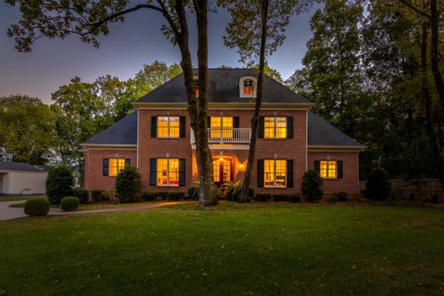6231 Bresslyn Rd, Nashville, TN 37205 (MLS #1873525) :: Ashley Claire Real Estate - Benchmark Realty
