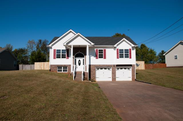 2628 Marymont Dr, Clarksville, TN 37042 (MLS #1873542) :: Rae Gleason