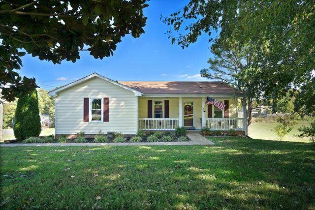 714 Ashwood Dr, Clarksville, TN 37043 (MLS #1873559) :: Rae Gleason
