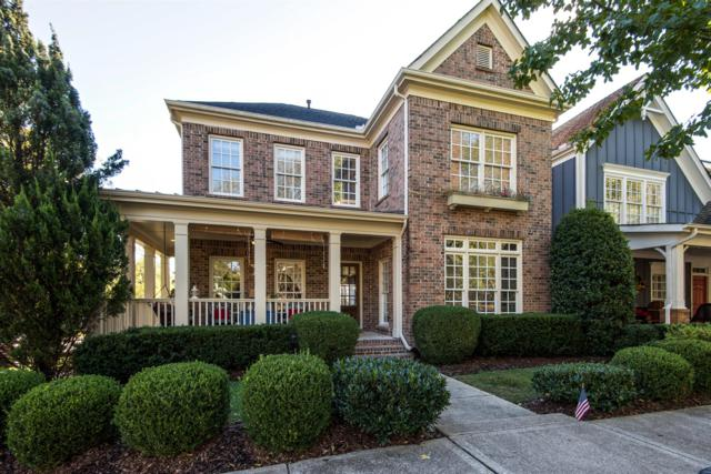 300 Starling Ln, Franklin, TN 37064 (MLS #1873613) :: DeSelms Real Estate