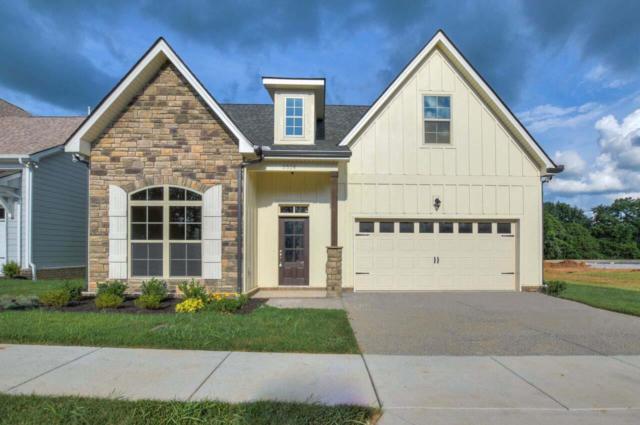 3514 Cortona Way, Murfreesboro, TN 37129 (MLS #1873633) :: John Jones Real Estate LLC