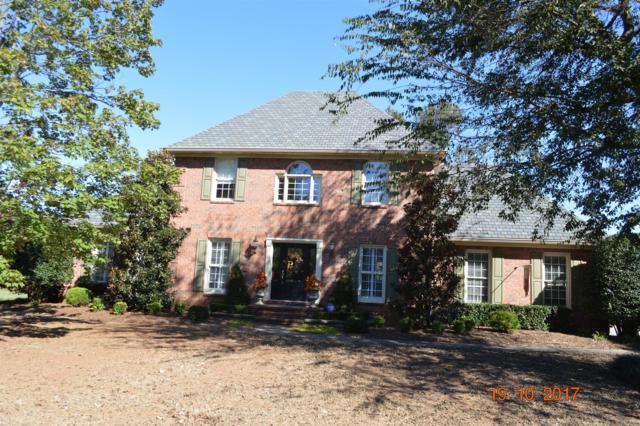 510 Round Table Ct, Murfreesboro, TN 37129 (MLS #1873667) :: John Jones Real Estate LLC