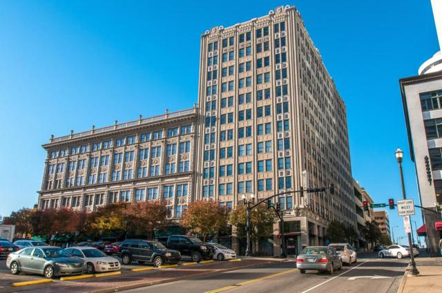 700 Church St Apt 405, Nashville, TN 37203 (MLS #1873669) :: KW Armstrong Real Estate Group