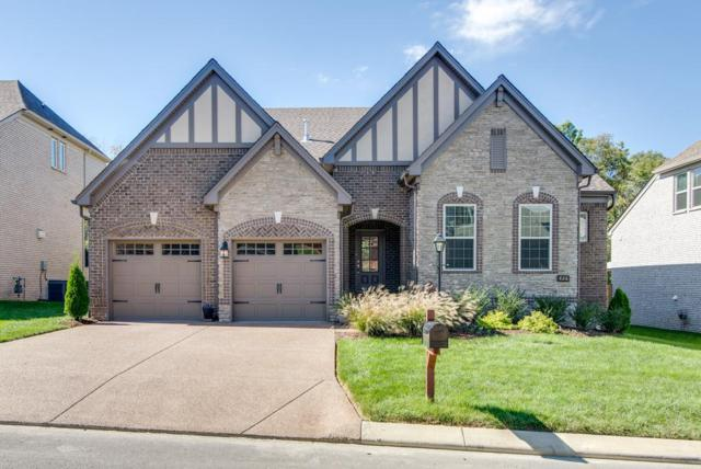 426 Warren Hill Dr, Mount Juliet, TN 37122 (MLS #1873703) :: Berkshire Hathaway HomeServices Woodmont Realty