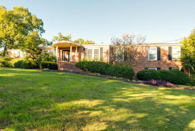 5016 Jackson Ln, Brentwood, TN 37027 (MLS #1873764) :: FYKES Realty Group