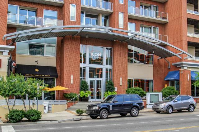 600 S 12Th Ave S Apt 914 #914, Nashville, TN 37203 (MLS #1873766) :: Berkshire Hathaway HomeServices Woodmont Realty