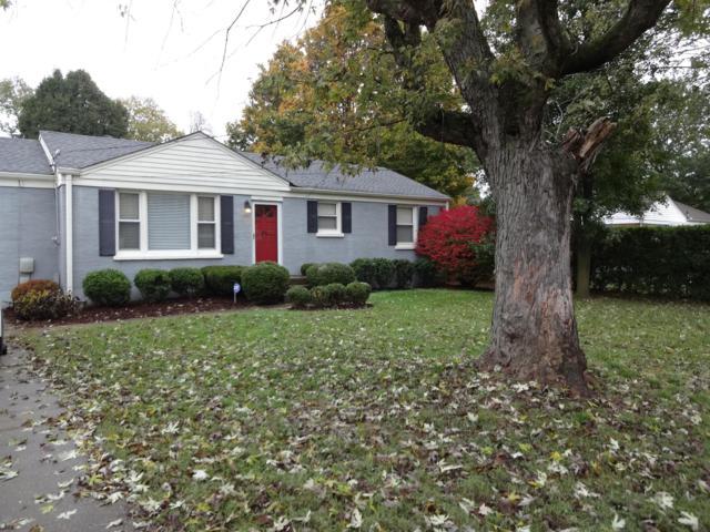 315 James Ave, Franklin, TN 37064 (MLS #1873771) :: NashvilleOnTheMove | Benchmark Realty