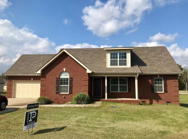 5442 Preakness Ct, Christiana, TN 37037 (MLS #1873775) :: John Jones Real Estate LLC