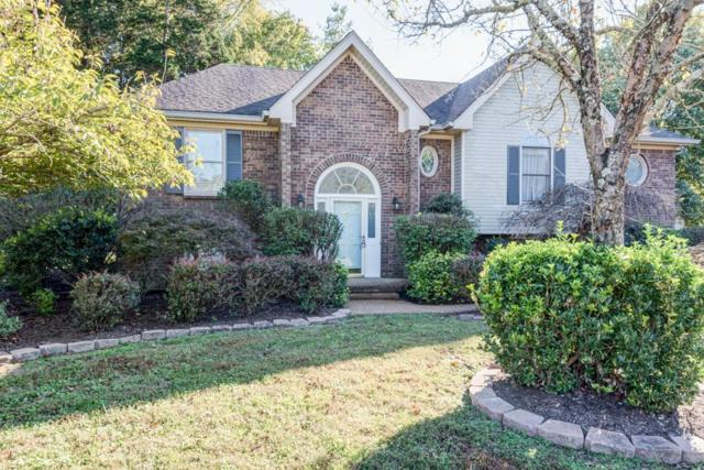 713 Kelly Cir, Lebanon, TN 37087 (MLS #1873782) :: Berkshire Hathaway HomeServices Woodmont Realty