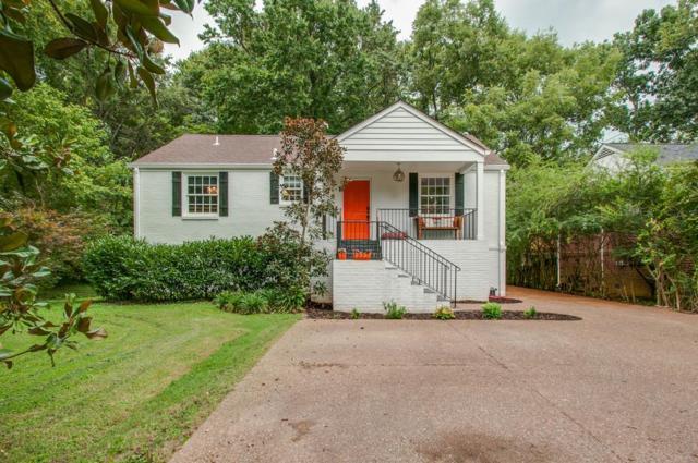 3819 Dartmouth Ave, Nashville, TN 37215 (MLS #1873799) :: NashvilleOnTheMove | Benchmark Realty