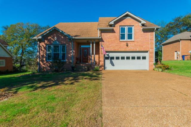 820 Rachel Dr, Goodlettsville, TN 37072 (MLS #1873800) :: Berkshire Hathaway HomeServices Woodmont Realty