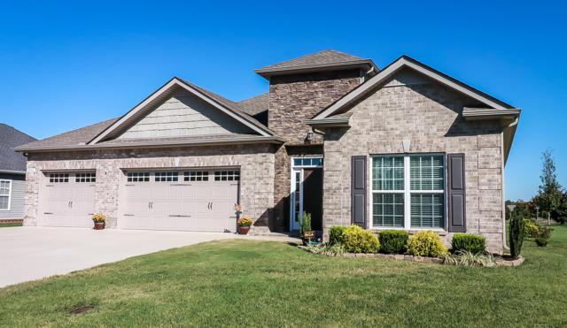 4906 Compassion Ln, Murfreesboro, TN 37128 (MLS #1873805) :: John Jones Real Estate LLC