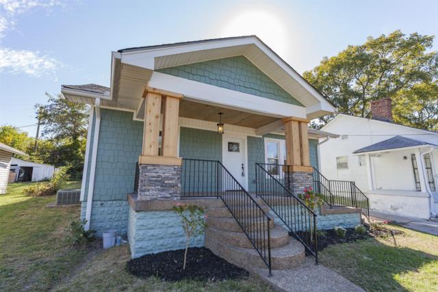 1110 Douglas Ave, Nashville, TN 37206 (MLS #1873821) :: KW Armstrong Real Estate Group