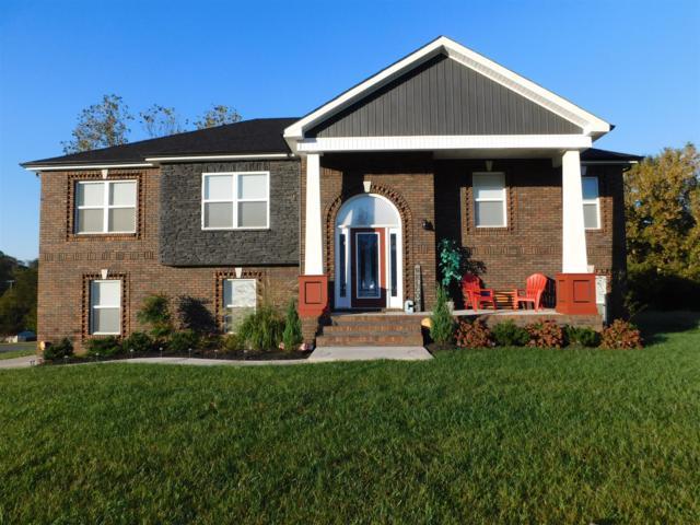 104 Kingstons Cv, Clarksville, TN 37042 (MLS #1873825) :: CityLiving Group