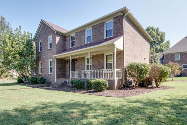 2648 Chatham Ct, Murfreesboro, TN 37129 (MLS #1873829) :: John Jones Real Estate LLC