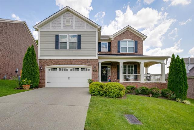 8340 Parkfield Dr, Nolensville, TN 37135 (MLS #1873853) :: DeSelms Real Estate
