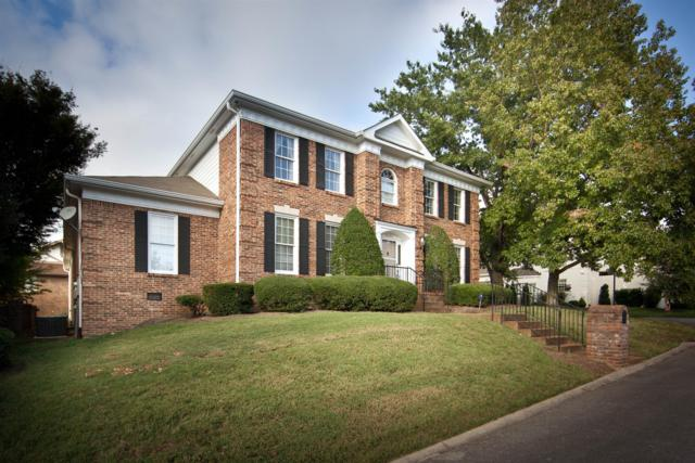 6024 Wellesley Way, Brentwood, TN 37027 (MLS #1873906) :: The Milam Group at Fridrich & Clark Realty