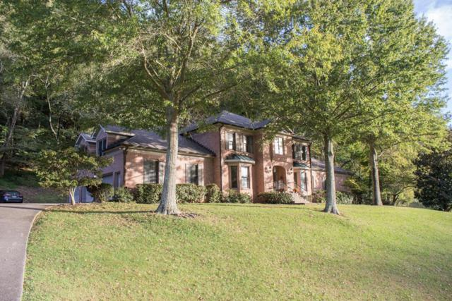 3026 Smith Lane, Franklin, TN 37069 (MLS #1873933) :: The Milam Group at Fridrich & Clark Realty