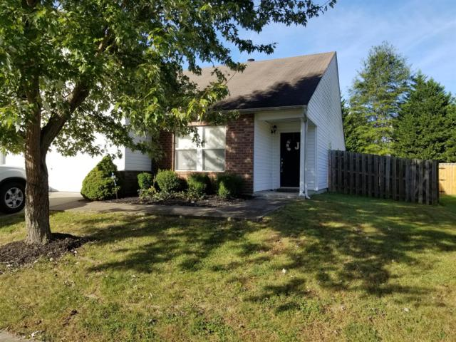 2784 Sutherland Dr, Thompsons Station, TN 37179 (MLS #1873952) :: Berkshire Hathaway HomeServices Woodmont Realty