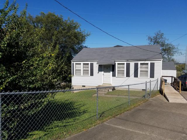 502 Waycross Dr, Nashville, TN 37211 (MLS #1873985) :: CityLiving Group