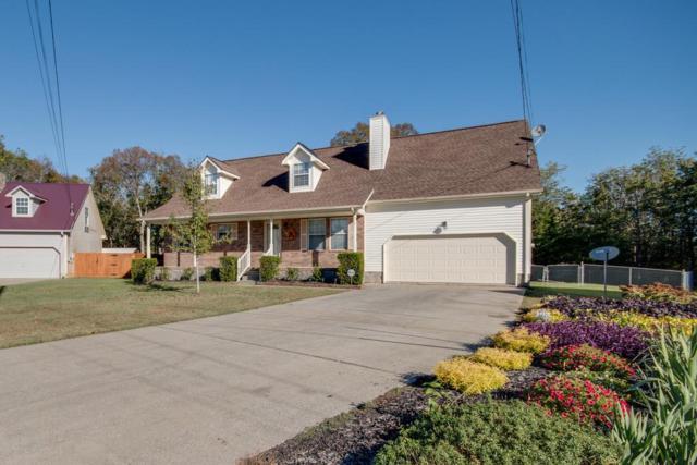 514 Connie Court, Smyrna, TN 37167 (MLS #1873994) :: John Jones Real Estate LLC