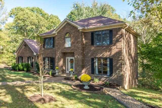7791 Strawberry Hill Road, Goodlettsville, TN 37072 (MLS #1873997) :: Berkshire Hathaway HomeServices Woodmont Realty